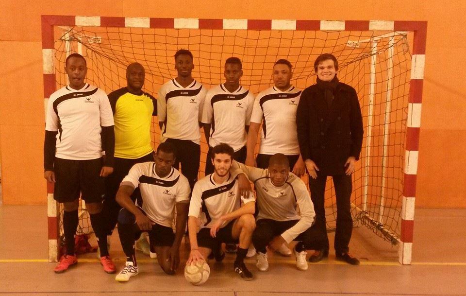 Futsal masculin dans l'est parisien !